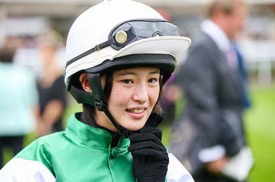 JRA唯一の女性騎手・藤田菜七子 史上初の女性GI騎手へ