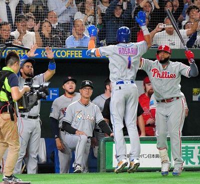 MLB監督も柳田に脱帽「パワーがあるのが分かっていたが、最後にやられた」