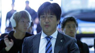 磐田・名波浩監督「レギュレーションに救済された」…J1参入プレーオフに向けて全力