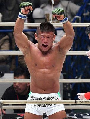 レジェンド対決北岡悟が勝利「過去最高の自分」