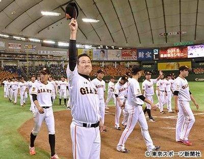 原氏 殿堂入り監督としての3度目球界返り咲きは?