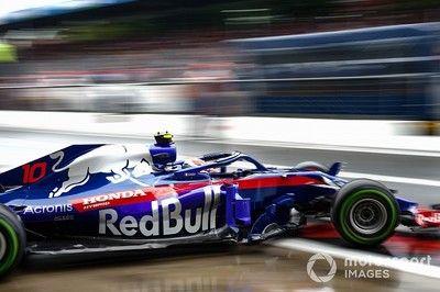 """ホンダF1、今季残りのレースで来シーズンに向けた""""実験""""を検討。レッドブルとの関係スタートに、万全を期す"""