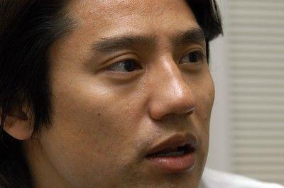池谷氏、体操界の権力闘争を否定「真実は言っていかないといけない」