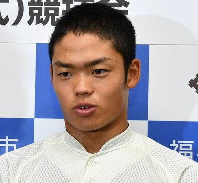 巨人も大阪桐蔭・根尾を1位指名決定「どんなことがあっても根尾君」二刀流も容認