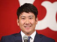 【巨人】10完投の菅野沢村賞会見で話した裏方さんへの感謝、完封の美学