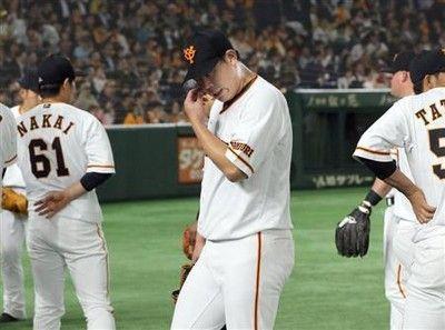 巨人、阪神に惨敗老川オーナー「情けない結果でびっくり」