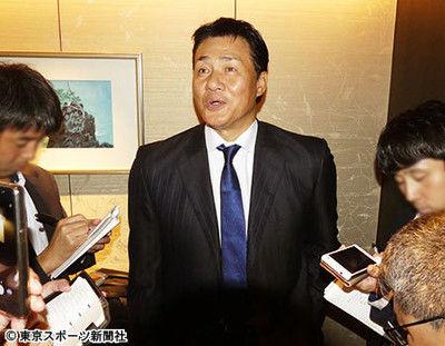 与田中日の新体制固まらず前途多難秋季キャンプにコーチ陣揃わない!?