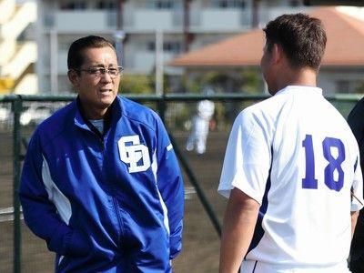 中日前監督・森繁和SD、目利きのプロは助っ人のどこを見る?