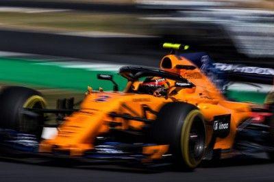 バンドーン、「マクラーレンF1での首脳陣の入れ替えはシーズンを台無しにするものではない」と主張