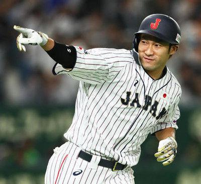 劇的幕切れ!柳田がサヨナラ本塁打「最高です!」
