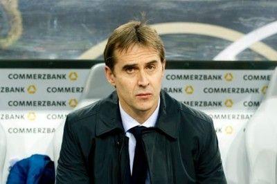 W杯優勝候補スペイン代表に激震! 開幕前日にロペテギ監督を解任