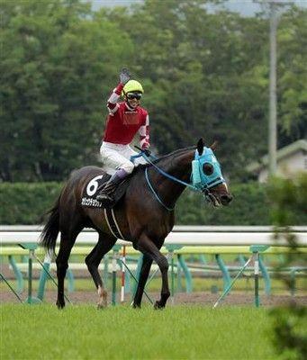 オジュウチョウサンは11・3南武特別へ和田郎師「武豊騎手が乗れるという見通し」