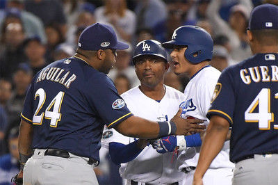 【MLB】乱闘寸前の騒ぎ呼んだマチャド、相手の「卑劣」批判にも「僕は野球をしている」
