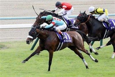 【秋華賞】アーモンドアイが史上5頭目の牝馬3冠達成!ルメール「ファンタスティックホースですね」