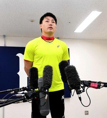丸FA決断広島3年12億円最大級評価も…契約年数で条件に開き