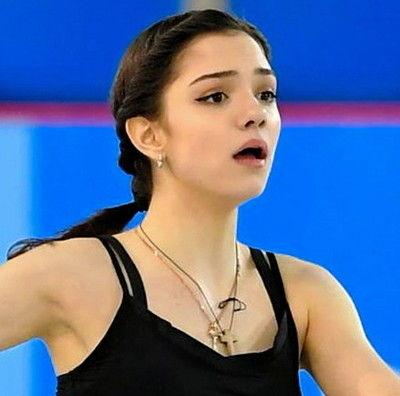 メドベージェワが一転世界選手権代表にロシア連盟が発表トゥクタミシェワは補欠
