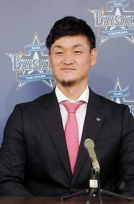 DeNA・大和、来季フル出場でチーム引っ張る現状維持の1億円でサイン