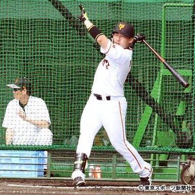 巨人・吉村コーチは丸をこう見る「天才と言われるけど彼は努力の人間」