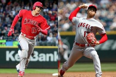 【MLB】大谷翔平は投打で欠かせない―米地元紙がリアル二刀流の「Xデー」特集