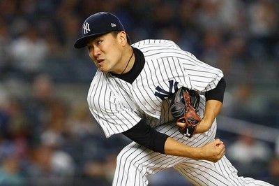 【MLB】田中将大、20イニング連続無失点6回無失点の好投で12勝目の権利持ち降板