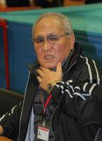 山根会長、法的措置も!不正判定「絶対ない!」…アマボクシング連盟告発問題