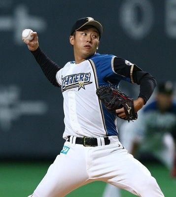 日本ハム・斎藤勝負の19年へ今オフは投げ込み続ける「肩をずっと休ませてもいいことはない」