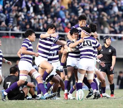 メイジ22季ぶり大学日本一田中監督「部員126人の努力とハードワークが最高の形で現れた」
