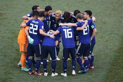 欧米メディア「日本は16強にこっそり忍び込んだ」終盤のプレーには「醜い」