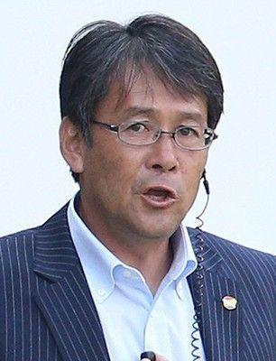 関塚氏が帰国後任監督人事「一番、日本代表に適した方に」