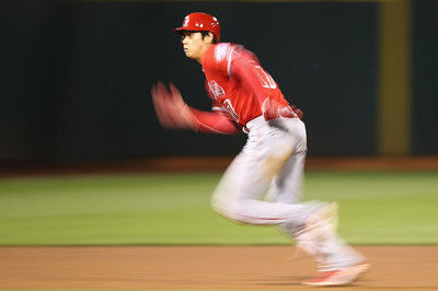 【MLB】大谷翔平、あと1盗塁&OPS.960維持で…豪華レジェンドたちの仲間入りへ