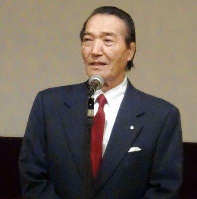 松浪健四郎氏 すい臓がんを告白ステージ1「大した状況ではない」