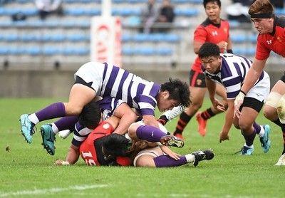 【ラグビー】明大が対抗戦で帝京大を圧倒!22季ぶりの大学日本一へ自信つける勝利