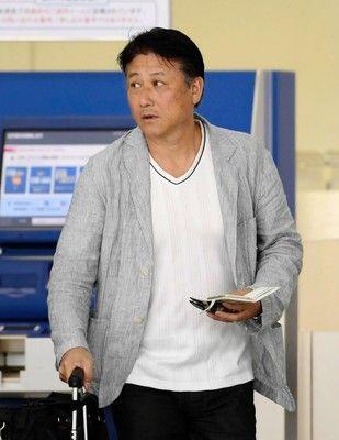 阪神が山脇スコアラーとの契約解除「再発防止に全力で」盗撮容疑で略式命令