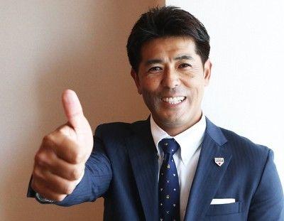 侍J稲葉監督インタビュー日米野球全勝宣言「4番三塁・岡本」プランも検討