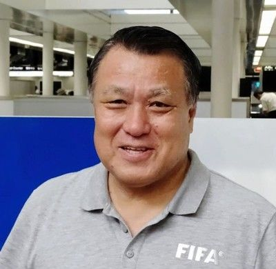 田嶋会長、クリンスマン氏は「99%ない」新監督人事は7月中をメド