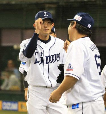16年甲子園V腕・今井、松坂以来19年ぶり快挙6回1失点で初登板初先発初勝利
