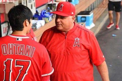 【MLB】ソーシア監督が涙の辞任表明「正しい選択」来季以降の大谷の起用にも影響か