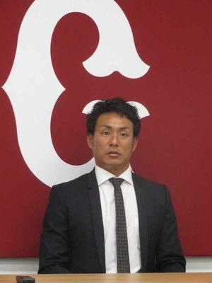 巨人・吉川は440万円アップ今季は1年間フルで1軍に「プロの言う準備の大切さを学んだ」