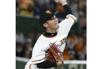 投手の巨人・吉川光が代打でバント成功江本氏「見事ですよね」