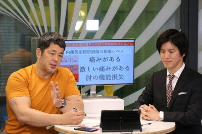 高田延彦がプロアマ問題の片山晋呉に苦言「小学生でも分かる」