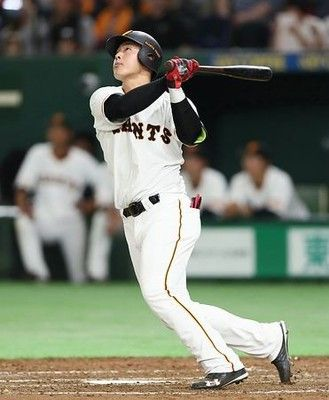 岡本、2戦連続アーチ=21歳で大器花開くか-プロ野球・巨人