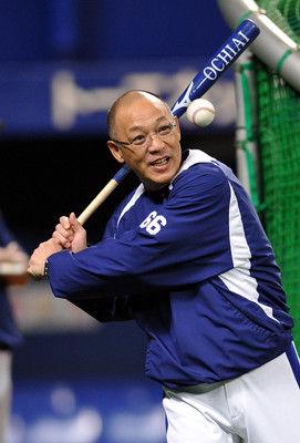 落合博満氏古巣・中日復活のカギは?「レギュラー獲りたいなら練習しなさいよ。そっから出発」