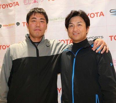 """巨人・上原""""盟友""""高橋監督との昨季振り返る「サウナでは『由伸』と呼んでいた」"""