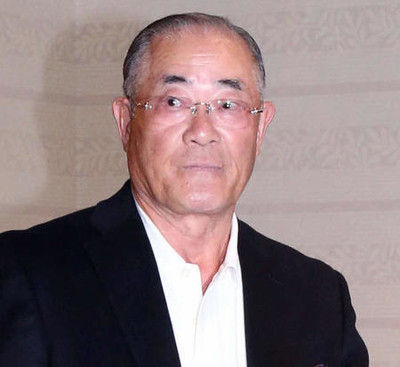 張本氏、侍ジャパン連勝も「ラグビーじゃないんだ」