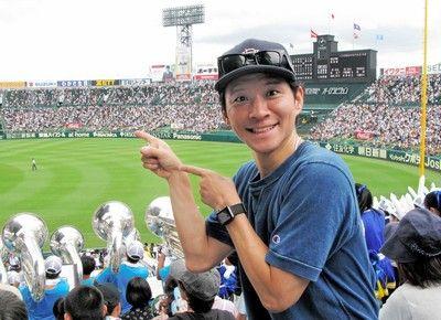 【アンジャッシュ渡部観戦喜】横浜はさすがの安定感創志・西投手の気迫もギンギン