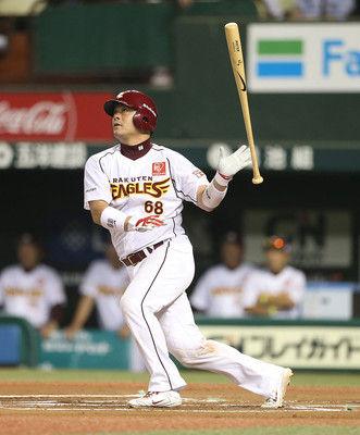 ロッテ、楽天戦力外の細川獲得へ田村全試合出場も2番手定まらず