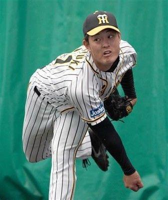 阪神、練習試合・楽天戦のオーダーを発表先発は望月&4番は大山