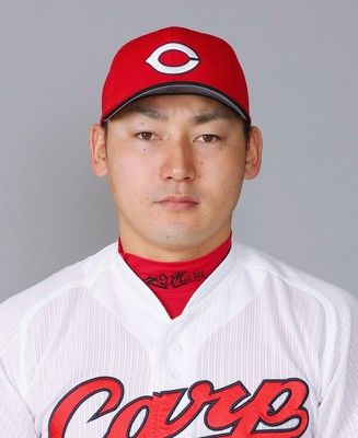 <プロ野球>広島の丸外野手がFA宣言
