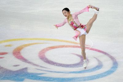 本田真凜、手応えの6位「自分の完成形、早く出したい」