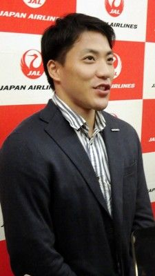 鯉党の山県亮太丸移籍にアスリートとして理解も「カープが強いと信じてる」